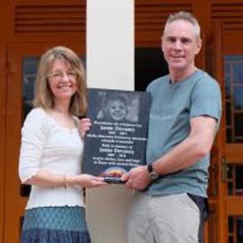 Avril & Jim Devaney