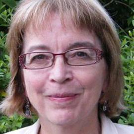 Linda Shuttleworth