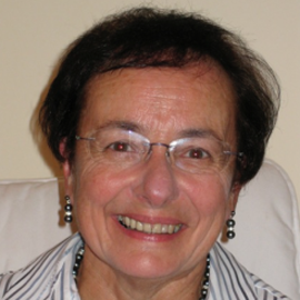 Prof Maureen Wilkinson