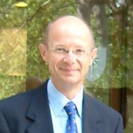 Prof Ewan Wilkinson